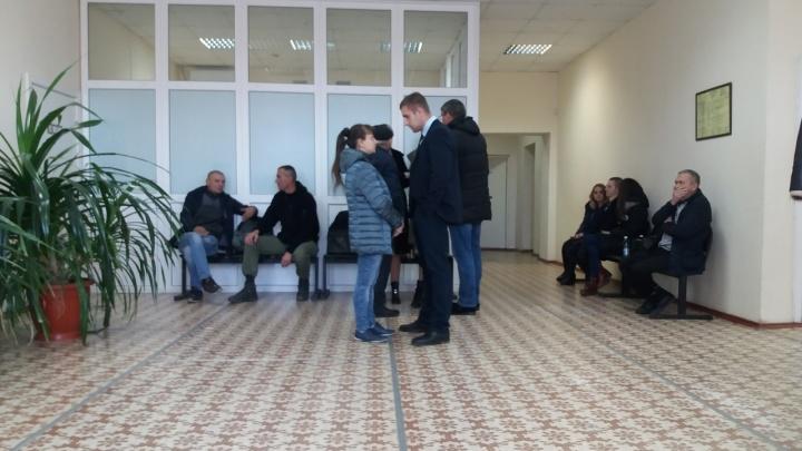Ему зачтется: Рената Булатова приговорили к двум годам и 10 месяцам колонии-поселения