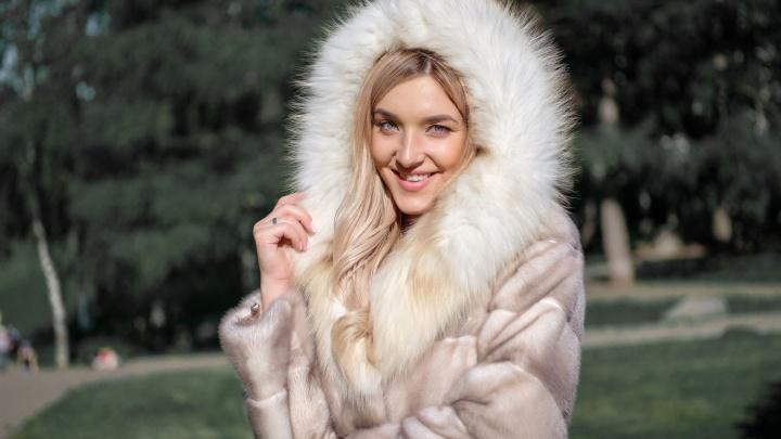 «Тепло ль тебе, девица?»: в Екатеринбурге пройдет выставка-продажа шуб из коллекций нового сезона