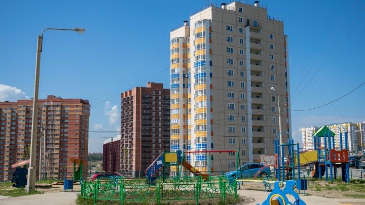 Проект планировки 3 микрорайона «Солнечного», за которым следит Путин, вернули на доработку