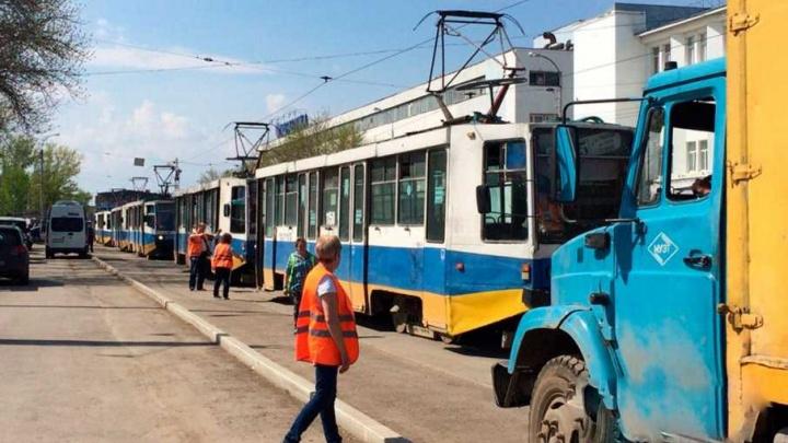 Иск на 20 миллионов: энергетики подали в суд на Управление электротранспорта Уфы