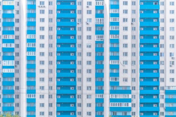 Жильцы элитных домов задолжали 34 миллиона рублей