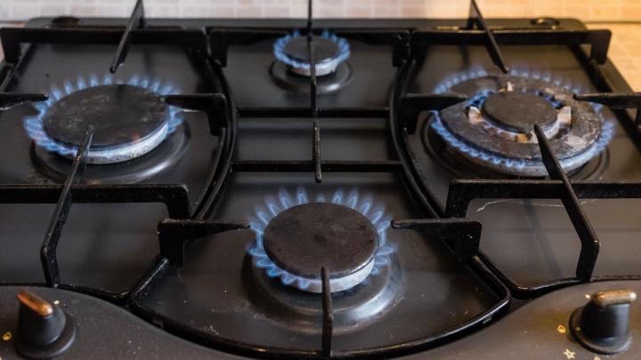 В Прикамье перекроют газ в 208 домах, если управляющие компании не подпишут договор с газовиками
