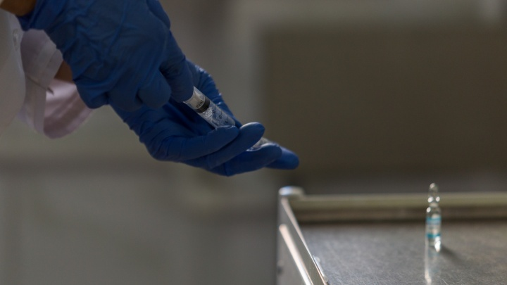 Тысячам новосибирцев пришлось сделать прививки после вспышки кори