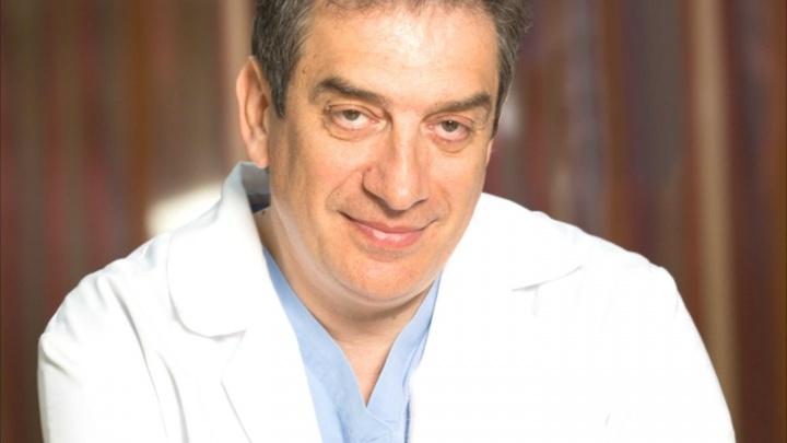 Основатель группы компаний «Мать и дитя», академик РАМН проведёт встречу с пациентами