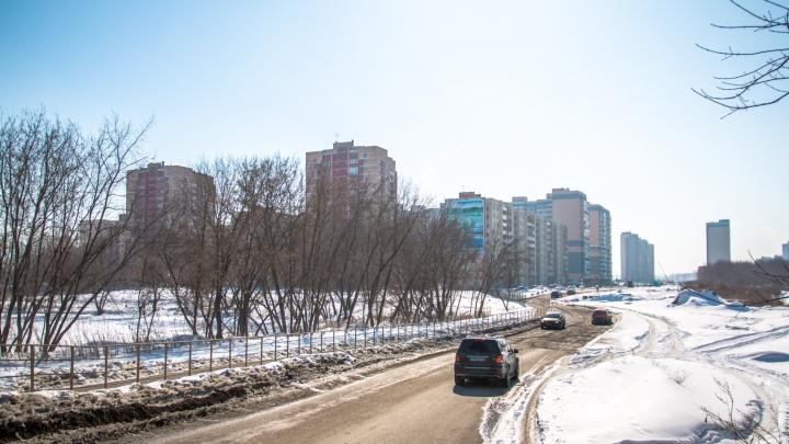 Из центра на окраину: жильцов домов, оказавшихся на пути магистрали Центральной, готовят к переезду