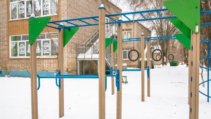 Стало известно, где в ближайшие годы построят новые детские сады в Самаре