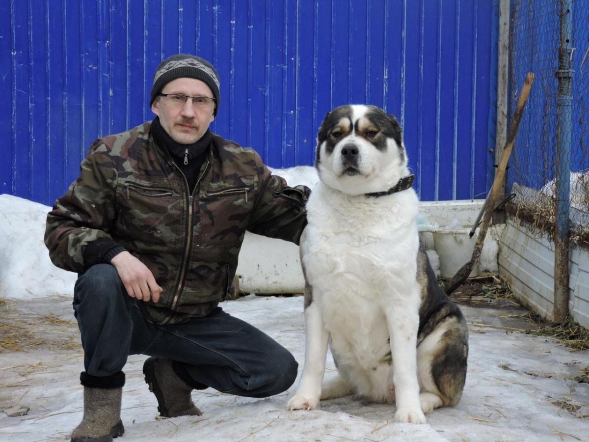 Вдеревне Заозерье вНижегородской области пропал 40-летний мужчина