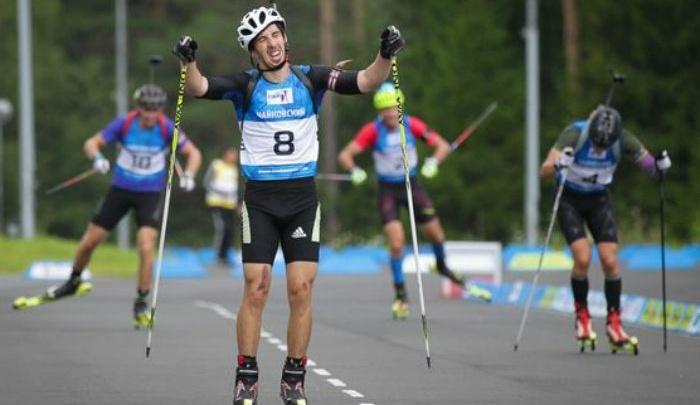 Уфимский биатлонист проиграл на отборочных соревнованиях к чемпионату мира