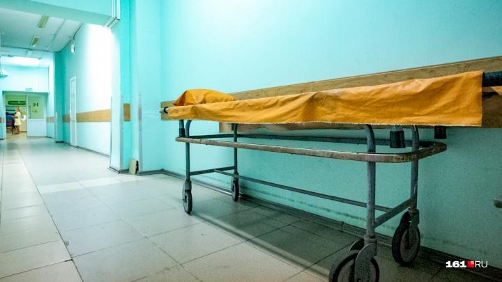 Ростовская наркологическая клиника использовала оборудование, которое давно пора было сдать в музей