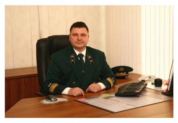 Вячеслав Дубовицкий пробыл в кресле руководителя департамента лесного хозяйства меньше года