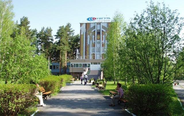 Штраф — в рассрочку: директора санатория в Челябинской области наказали за долги по зарплате