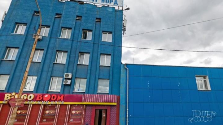 Самый большой морозильник Урала выведут из банкротства