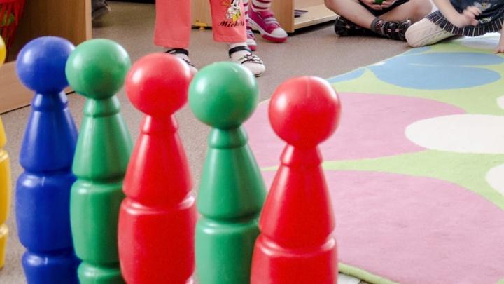 Курганский детский центр, в котором недоглядели за ребенком, заплатит за это 60 тысяч рублей
