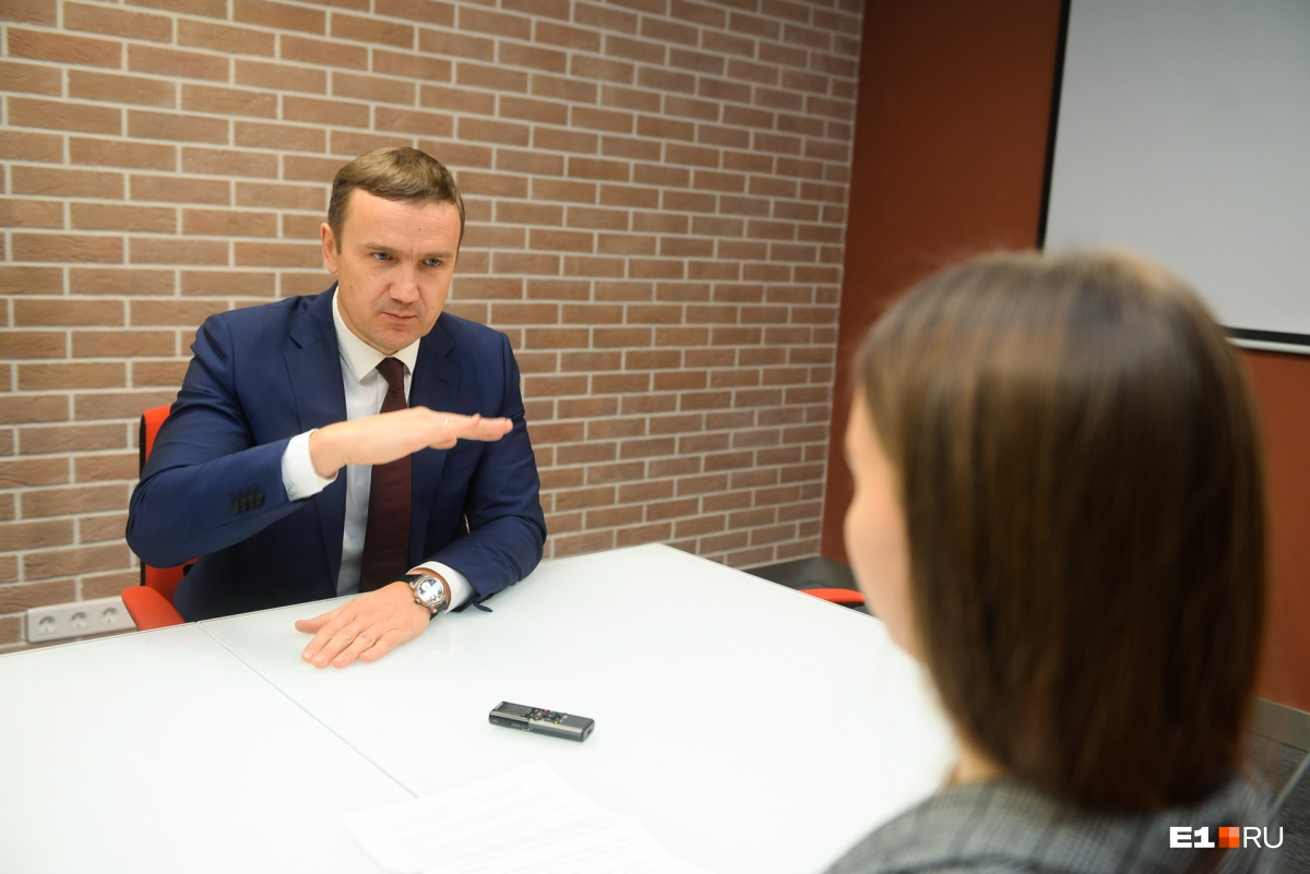 «Девелоперу в Екатеринбурге невыгодно вкладываться в дороги и социалку»: застройщик — об итогах года
