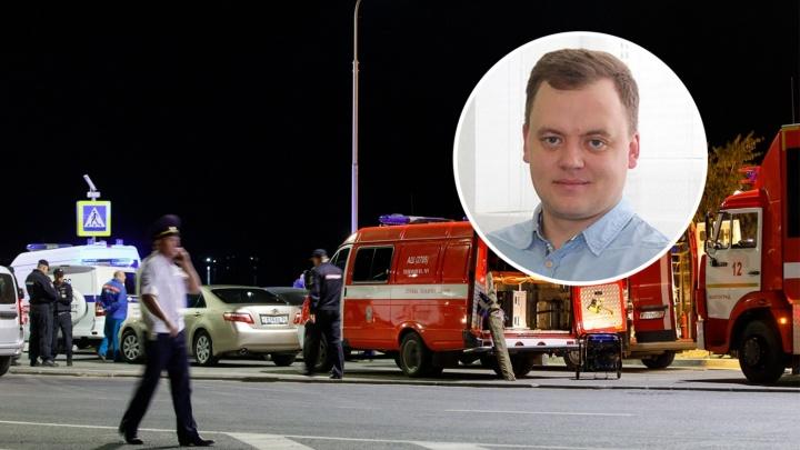 Начальник отдела полиции в речпорту снова стал подозреваемым в халатности