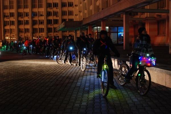 Красноярцев попросили на час выключить свет в домах