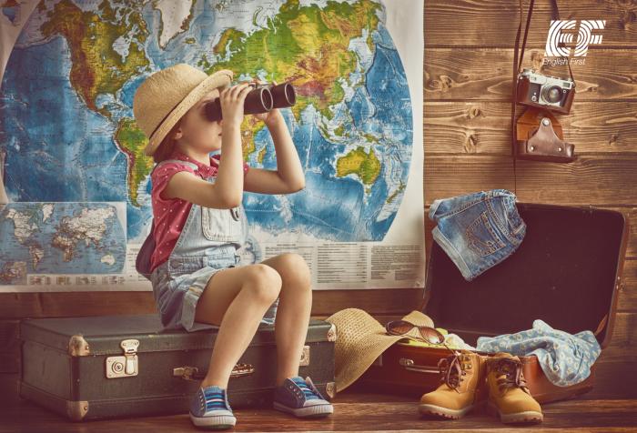 В новом учебном году детей ждёт больше приключений с EF English First
