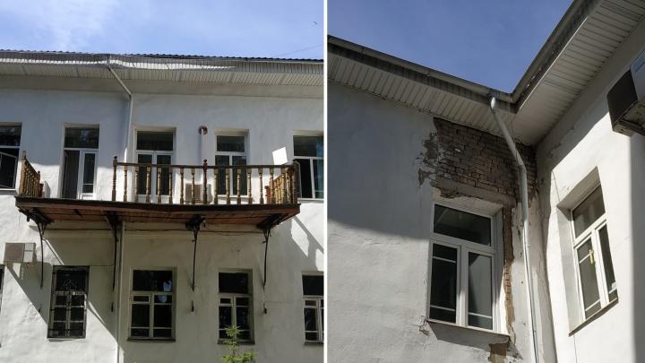 «Обратите внимание на этот позор!»: ярославцы рассказали, почему плохо жить в центре города