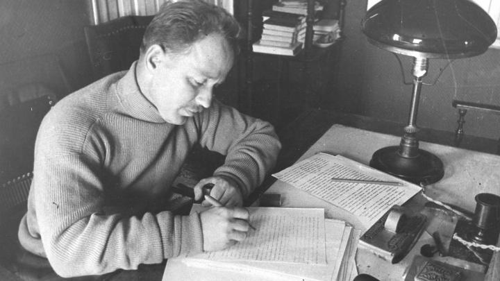 Создатель бюста Шолохова и любимый казак-художник: рассказываем о спутниках автора «Тихого Дона»