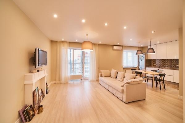 Доходные метры: как правильно инвестировать в недвижимость |  - новости Екатеринбурга