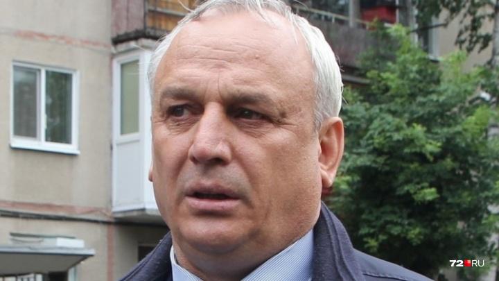 В суде вынесли приговор экс-главе управы ЦАО Польянову