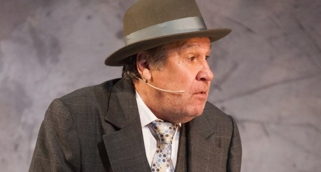 В Екатеринбурге скончался актёр Драмтеатра, который играл там более 50 лет