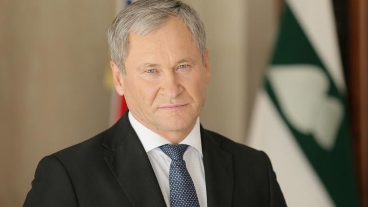 Губернатор Курганской области Алексей Кокорин попросил родителей следить за детьми