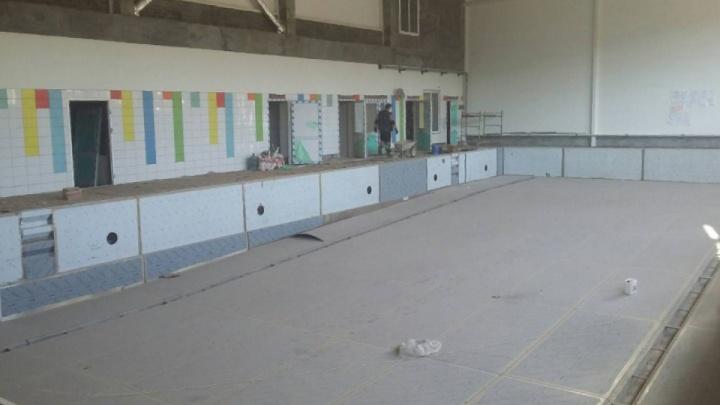В Перми построят муниципальные бассейны на Вышке-2 и на Парковом