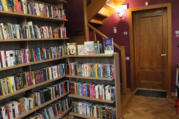 Читателям предложат более трёх тысяч книг для чтения дома