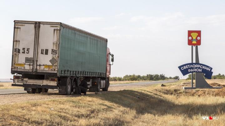 «Меня украли и пытали»: в Волгограде осудили похитившего самого себя дальнобойщика из Дагестана
