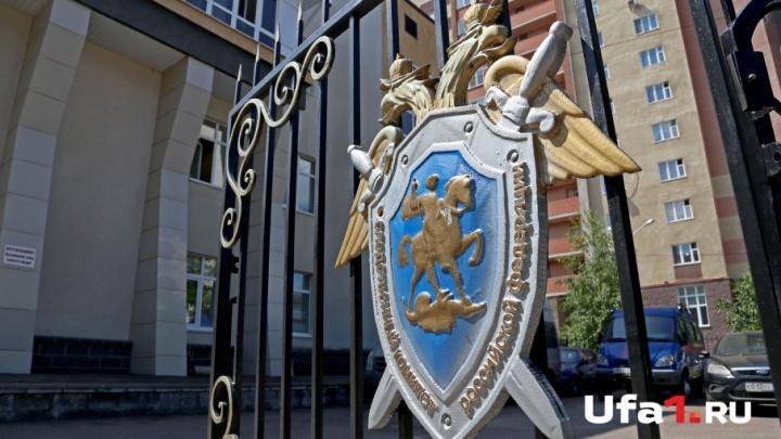 Уфимского судебного пристава подозревают в присвоении и растрате
