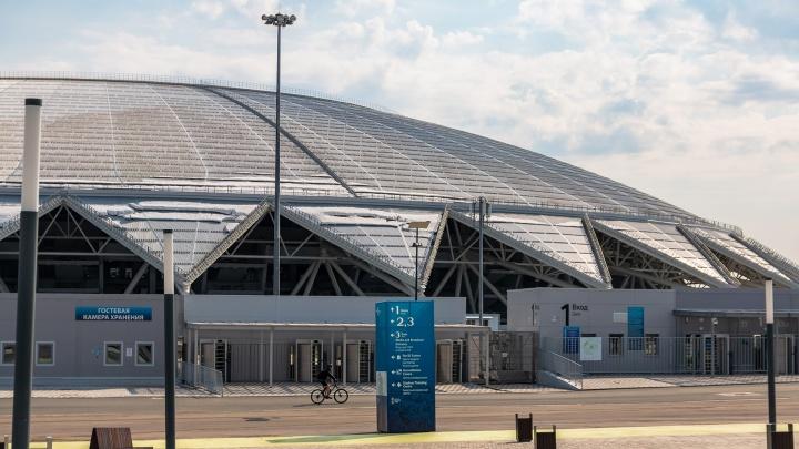 Стала известна цена билетов на финал Кубка России по футболу