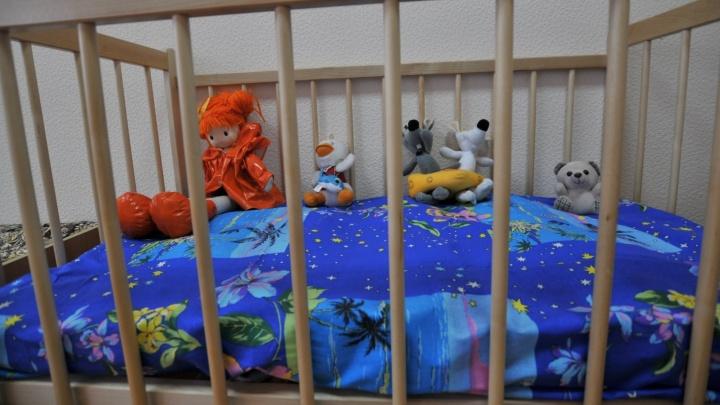 Роспотребнадзор оштрафовал детский сад на Эльмаше из-за нарушений
