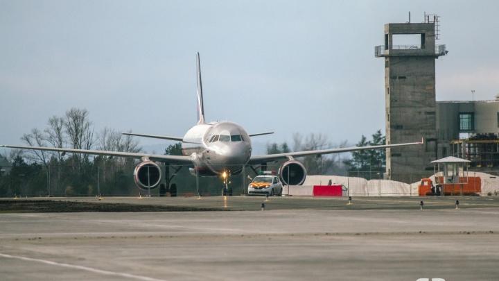 Без задержек: в Курумоче назвали самых пунктуальных авиаперевозчиков
