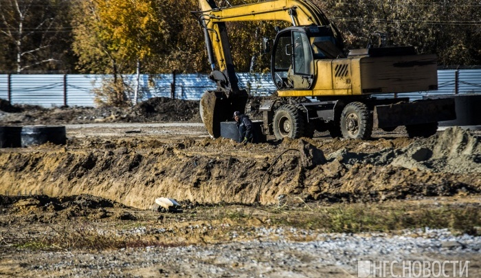 Мэр Локоть: новый автовокзал поможет уехать в Кемерово и Томск