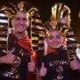 Саудовская Аравия — Египет: в Волгоград съехались фараоны и шейхи