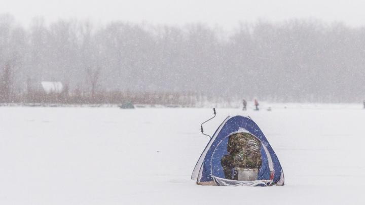 Ловить по 10 кг и больше: в Самарской области хотят смягчить правила рыбалки