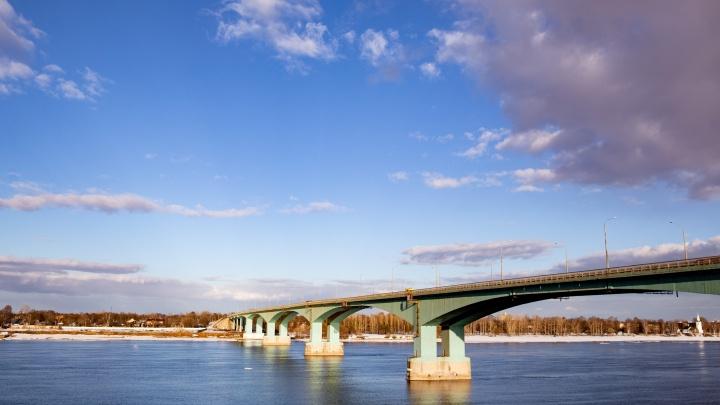 В ноябре солнце покажется в Ярославле лишь на один день