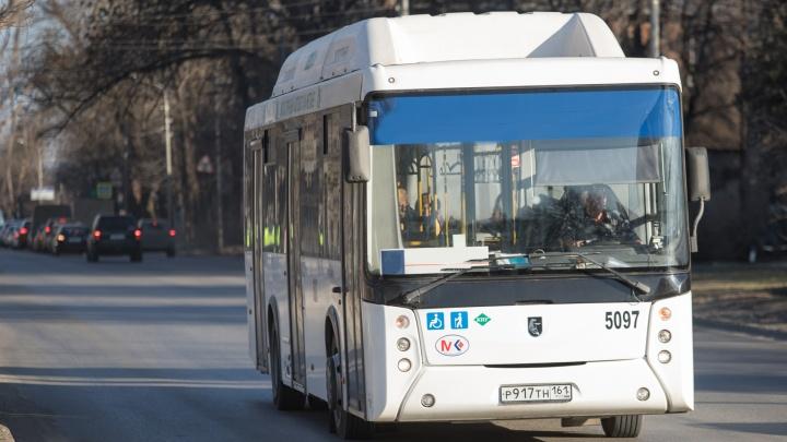 АТП-3 лишилось права работать на маршруте №18 в Ростове