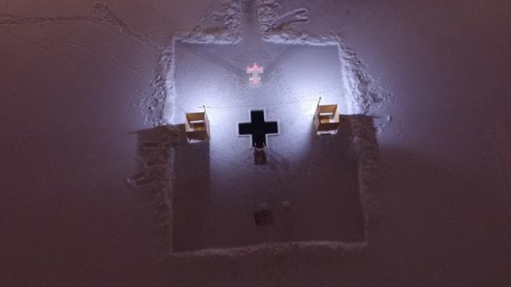 Крещение в Ярославле: когда откроют купели и кому стоит в них окунаться