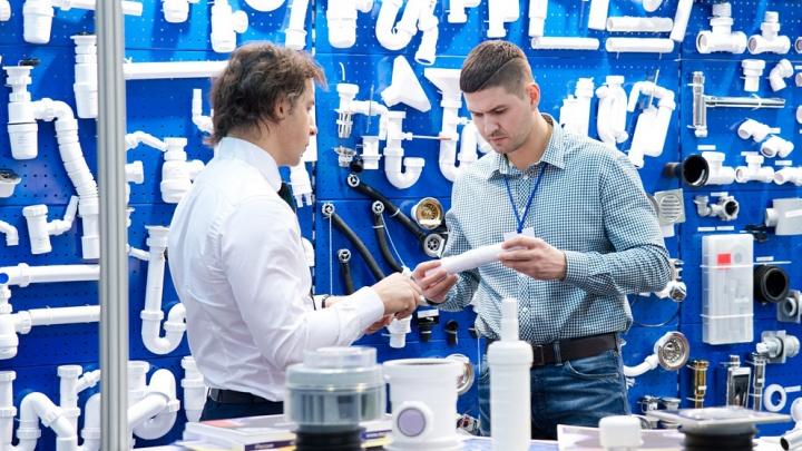 Управляемые через смартфон терморегуляторы для пола представят на Aquatherm Novosibirsk