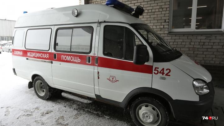 «Выставили и закрыли дверь»: в больнице на Южном Урале отказались принять трёхлетнюю девочку