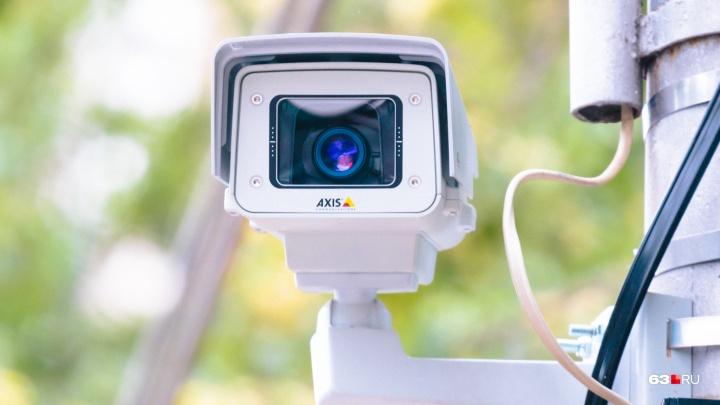 В ГИБДД опровергли сообщения о камерах, которые «прибавляют» скорость самарским водителям