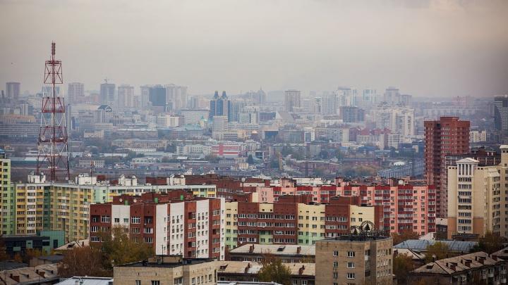 Вой сирен прокатился по улицам Новосибирска