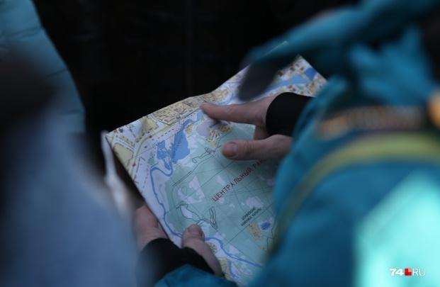 В Челябинске пропал иностранец с голливудским именем