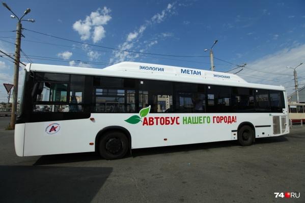 О покупке новых автобусов власти Челябинска заявляют регулярно, но ситуация с общественным транспортом в городе, увы, не меняется
