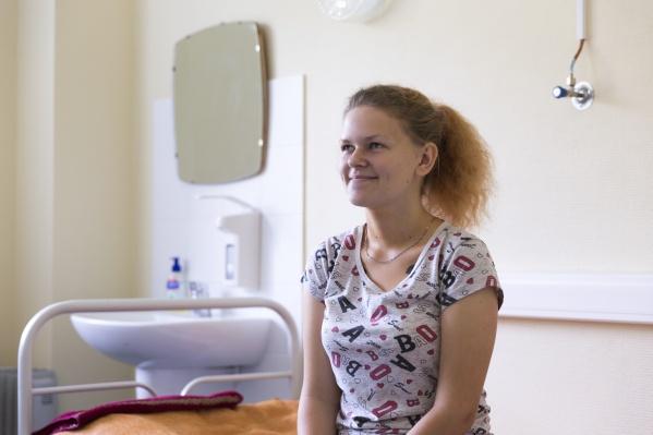 Ангелина заверила, что никак не чувствует «зеркальность» своих органов, а вот аритмия была для пациентки очень ощутимой