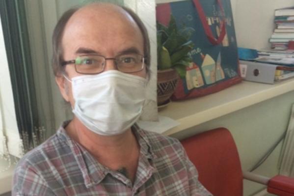 Анатолий Владимирович и врачи, которые спасли ему жизнь