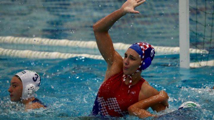 Интриговали до последнего: «Уралочка» победила в международном Кубке губернатора по водному поло