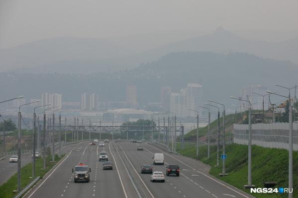 Пыль, которая витает в воздухе, беспрепятственно попадает в человеческий организм
